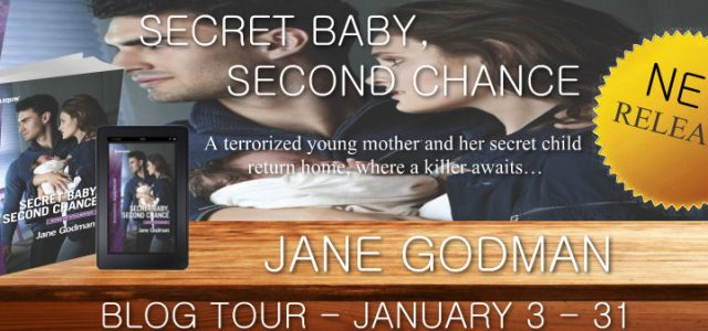 * Blog Tour / Review * SECRET BABY, SECOND CHANCE by Jane Godman