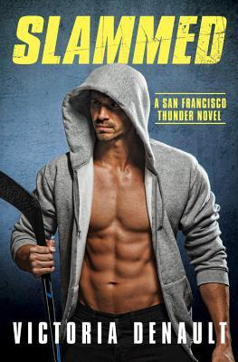 * Review * SLAMMED by Victoria Denault