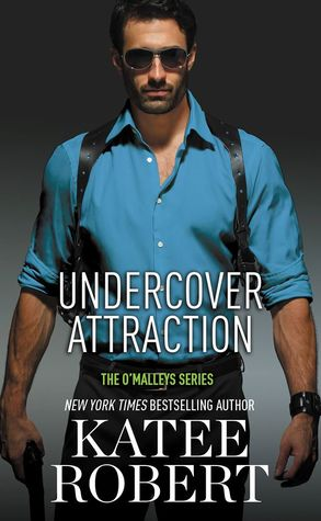 * Review * UNDERCOVER ATTRACTION by Katee Robert