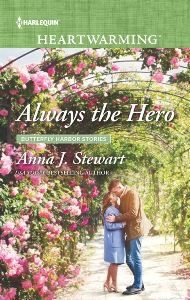 * Review * ALWAYS THE HERO by Anna J. Stewart