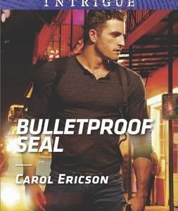 * Review * BULLETPROOF SEAL by Carol Ericson