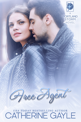 * Review * FREE AGENT by Catherine Gayle