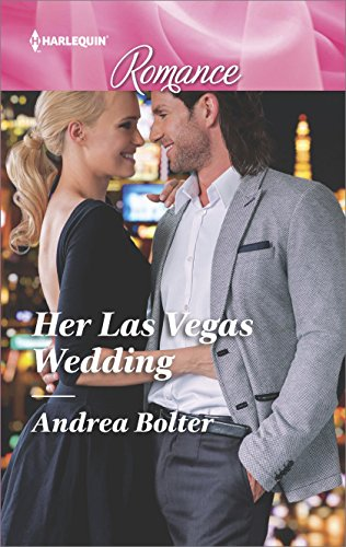 * Review * HER LAS VEGAS WEDDING by Andrea Bolter