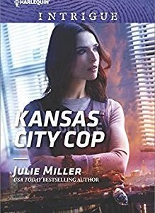 * Review * KANSAS CITY COP by Julie Miller