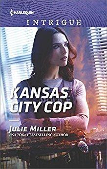 * Review * KANSAS CITY COP by Julie Miller