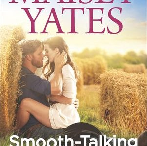* Review * SMOOTH-TALKING COWBOY by Maisey Yates