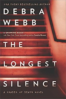 * Review * THE LONGEST SILENCE by Debra Webb