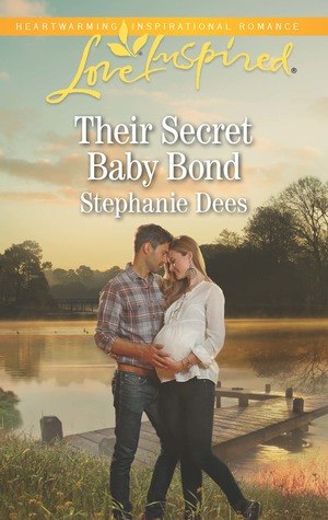* Review * THEIR SECRET BABY BOND by Stephanie Dees