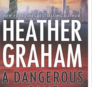 * Blog Tour / Review * A DANGEROUS GAME by Heather Graham