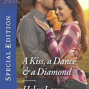 * Review * A KISS, A DANCE & A DIAMOND by Helen Lacey