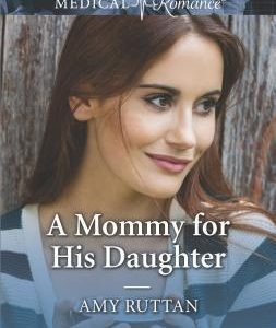 * Review * A MOMMY FOR HIS DAUGHTER by Amy Ruttan