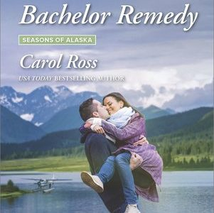 * Review * BACHELOR REMEDY by Carol Ross