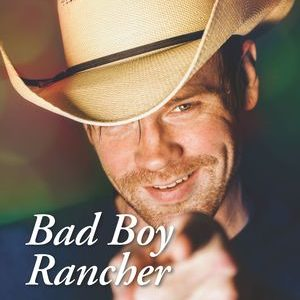 * Review * BAD BOY RANCHER by Karen Rock