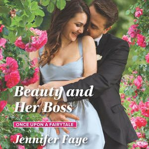 * Review * BEAUTY AND HER BOSS by Jennifer Faye