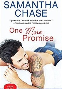 * Review * ONE MORE PROMISE by Samantha Chase