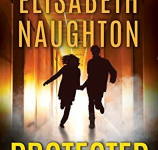 * Review * PROTECTED by Elisabeth Naughton