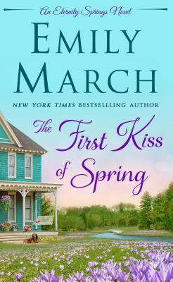 * Blog Tour / Review / Giveaway * THE FIRST KISS OF SPRING by Emily March