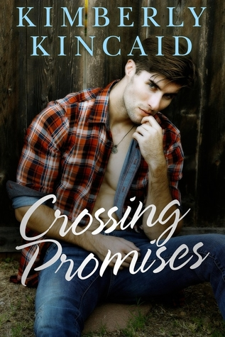 * Review * CROSSING PROMISES by Kimberly Kincaid