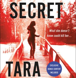 * Review * DEADLY SECRET by Tara Thomas