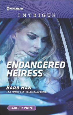* Review * ENDANGERED HEIRESS by Barb Han