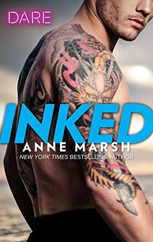 * Review * INKED by Anne Marsh