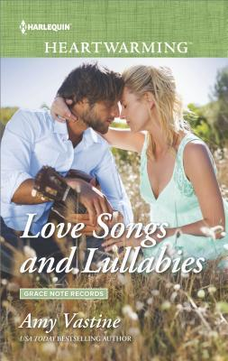 * Review * LOVE SONGS AND LULLABIES by Amy Vastine