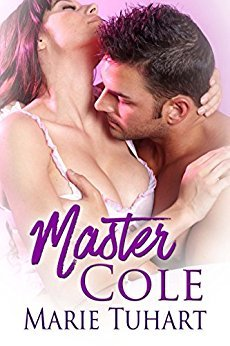 * Review * MASTER COLE by Marie Tuhart