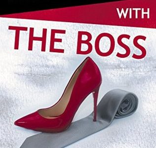 * Review * MISADVENTURES WITH THE BOSS by Kendall Ryan