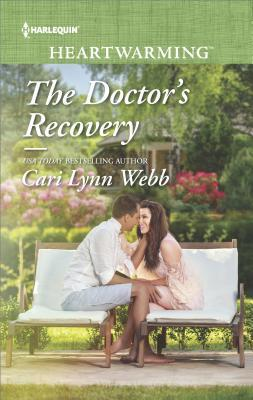 * Blog Tour / Review * THE DOCTOR'S RECOVERY by Cari Lynn Webb
