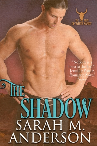 * Review * THE SHADOW by Sarah M. Anderson