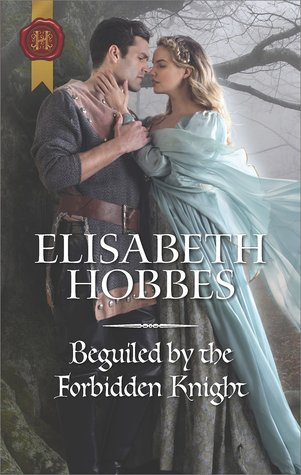 * Review * BEGUILED BY THE FORBIDDEN KNIGHT by Elisabeth Hobbes