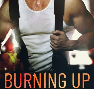 * Review * BURNING UP by Jennifer Blackwood