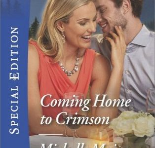 * Review * COMING HOME TO CRIMSON by Michelle Major