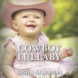 * Review * COWBOY LULLABY by Sasha Summers