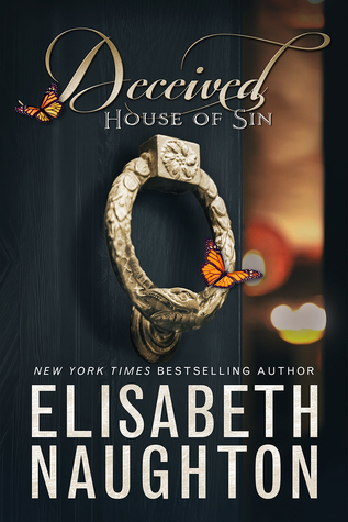 * Review * DECEIVED by Elisabeth Naughton