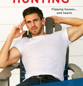 * Review * I FLIPPING LOVE YOU by Helena Hunting