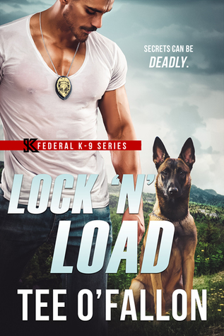 * Review * LOCK 'N LOAD by Tee O'Fallon