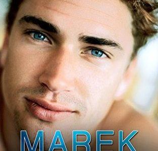* Review * MAREK by Sawyer Bennett