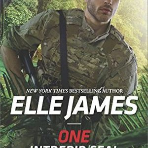 * Review * ONE INTREPID SEAL by Elle James