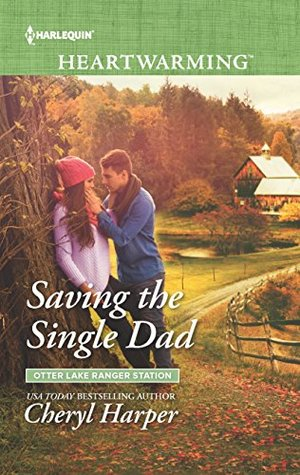 * Review * SAVING THE SINGLE DAD by Cheryl Harper