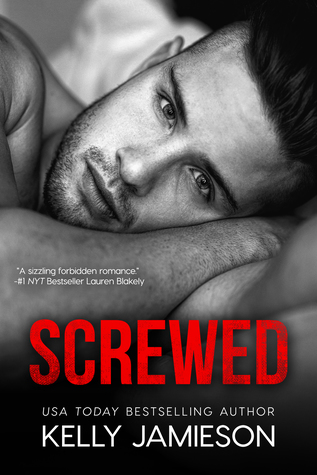 * Review * SCREWED by Kelly Jamieson