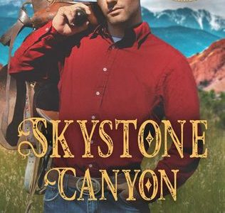 * Review * SKYSTONE CANYON by Diane J. Reed