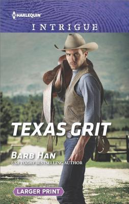* Review * TEXAS GRIT by Barb Han