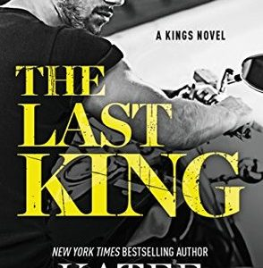 * Review * THE LAST KING by Katee Robert
