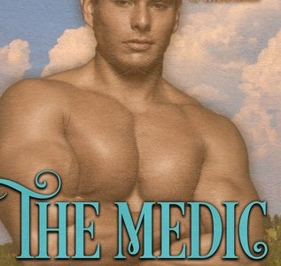 * Review * THE MEDIC by Sarah M. Anderson