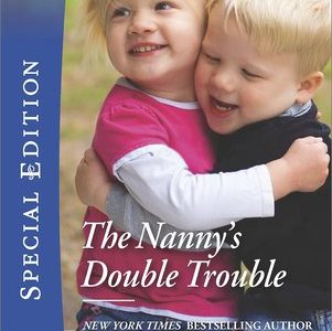 * Review * THE NANNY'S DOUBLE TROUBLE by Christine Rimmer