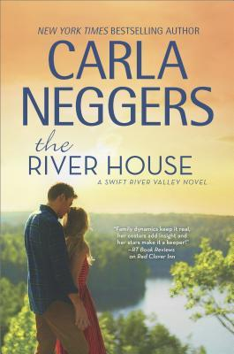 * Review * THE RIVER HOUSE by Carla Neggers