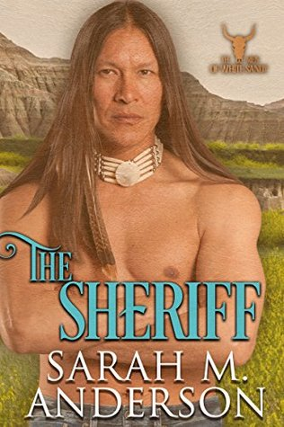 * Review * THE SHERIFF by Sarah M. Anderson