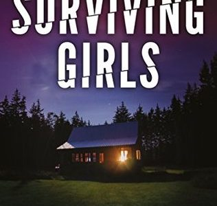 * Review * THE SURVIVING GIRLS by Katee Robert