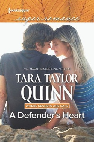 * Review * A DEFENDER'S HEART by Tara Taylor Quinn